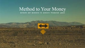 edmonton method to your money personal finance