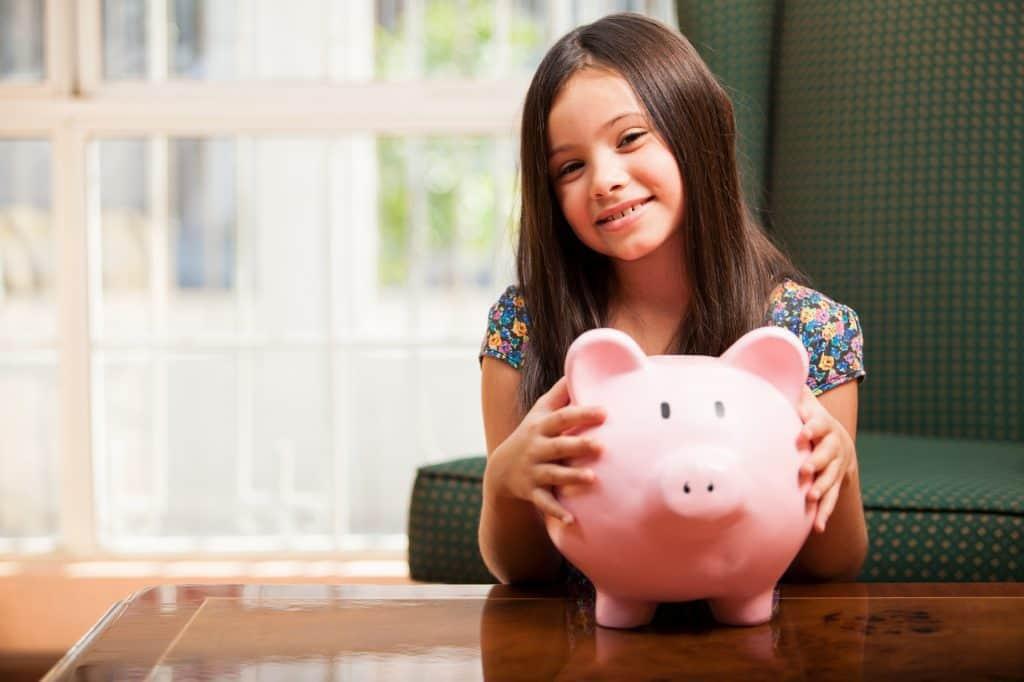 money savings investing personal finance edmonton kids