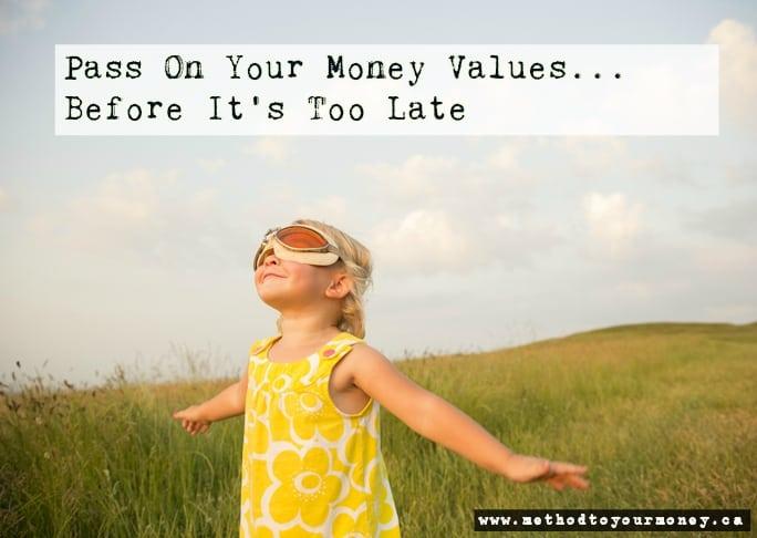 money savings investing personal finance edmonton kids mindset