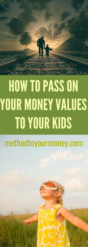 money savings investing personal finance edmonton kids mindset values