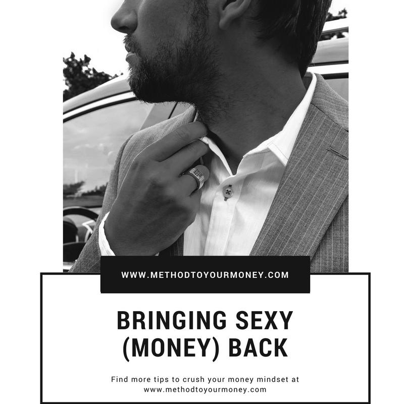 money personal finance debt investing edmonton mindset relativity sexy money