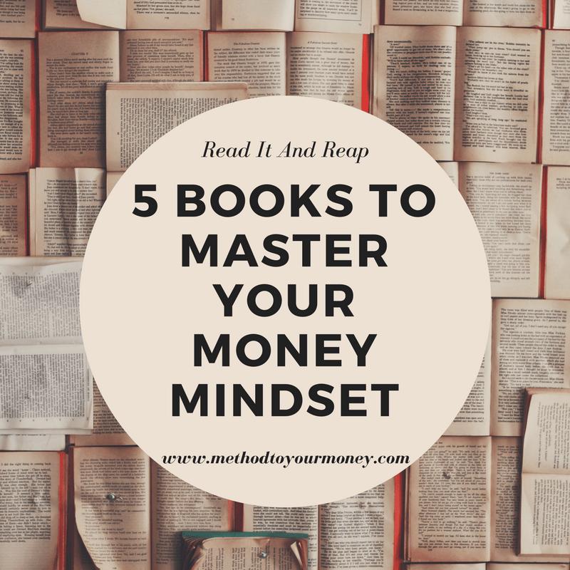 money personal finance debt investing edmonton money top books mindset