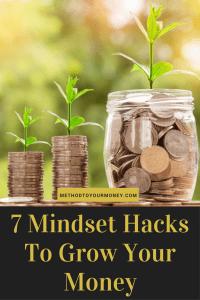 Money personal finance growth mindset edmonton canada