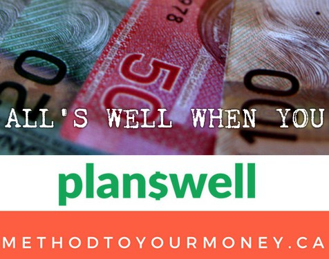 Planswell review robo advisor financial plan financial advice financial advisor