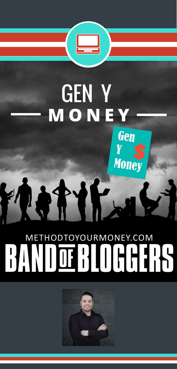 For beginners and experienced bloggers, ideas and tricks for successful writing, SEO, & tools to make money can be easy to find but hard to distill. Band of Bloggers doesn't just give the best blogging tips, but also insightful personal wisdom and ideas from the best bloggers in the business. Today's featured blogger is GYM from Gen Y Money.